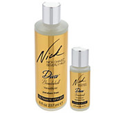 Nick Chavez Diva Bombshell Versastyler 8 oz. with Travel, 2 oz. - A291251