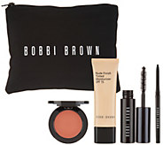 Bobbi Brown Nude Definition 4-piece Kit with Bag - A308351