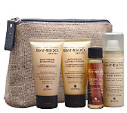 Alterna Bamboo Smooth On-The-Go Travel Set - A330451