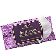 tarte Fresh Eyes Maracuja Eye Makeup RemoverWipes - A335851