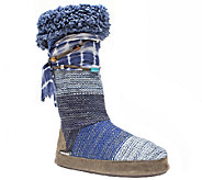 MUK LUKS Womens Jordan Slippers - A337951