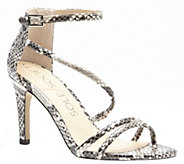 Sole Society Strappy Heeled Sandals - Algeciras - A339651