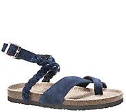 MUK LUKS Womens Estelle Sandals - A340051