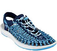 KEEN Corded Slip-on Sandals - Uneek - A341751