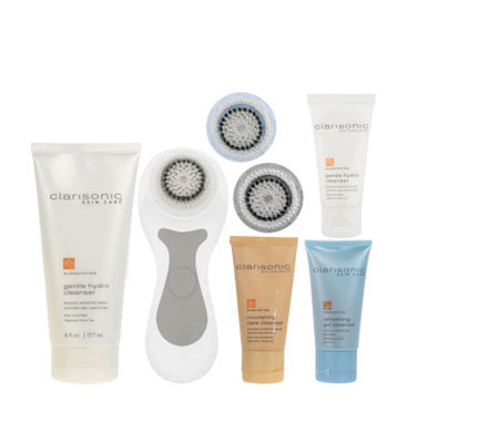Clarisonic Facial Cleansing System