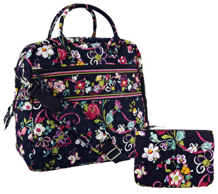 Vera Bradley Travel Bag Clearance