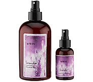 WEN by Chaz Dean Replenishing Treatment Mist Home & Away Duo - A257152