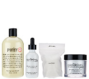 philosophy purity and microdelivery overnight peel - A267152
