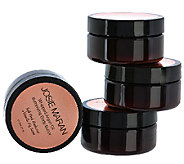Josie Maran Set of 4 Argan Oil Illuminizing Body Butters - A270652