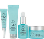 TULA Probiotic Skin Care 4-Piece Essentials Collection - A292552