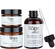 philosophy when hope is not enough essentials kit - A302952