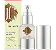 June Jacobs Cellular Collagen Eye Serum, 0.5 oz - A313552