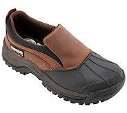 Propet Mens Blizzard Slip On Shoes - A326452