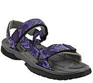 Northside Sport Sandals - Seaview - A359052