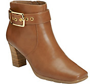 A2 by Aerosoles Ankle Booties - Monorail - A360752