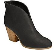 A2 by Aerosoles Western Ankle Booties - Gravity - A362052