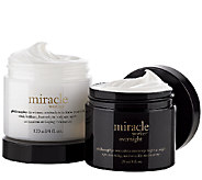 philosophy miracle worker moisturizer am/pm duo 4 oz. Auto-Delivery - A267553