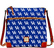 Dooney & Bourke NCAA University of Kentucky Crossbody - A283153