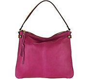 Tignanello Vintage Leather Hobo - A292853