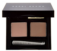 Bobbi Brown Brow Kit with Tools - A296053