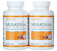 A-D Re-Body Meratrim Fruit & Flower Formula Auto-Delivery - A301753