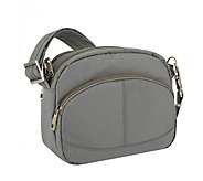 Travelon Signature Collection East/West Shoulder Bag - A363153