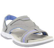 Ryka Sandals w/ Adjustable Back Strap - Banyan - A253354
