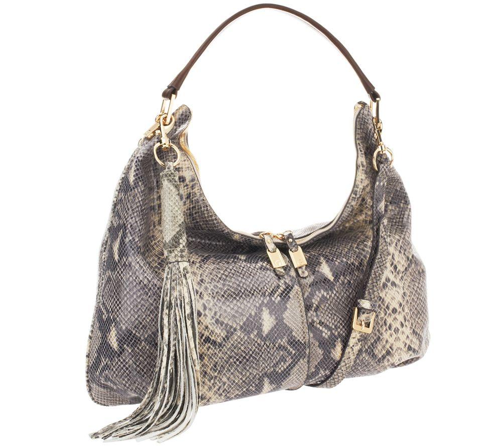 Qvc Gili Handbags Newhairstylesformen2014 Com