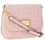 Tignanello Lady Q Quilted Crossbody - A261354