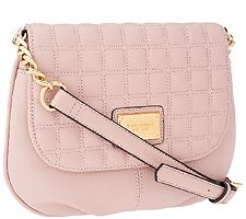 Tignanello Lady Q Quilted Crossbody