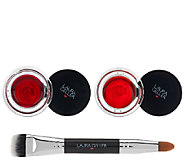 Laura Geller Water Color Lip & Cheek Duo with Brush - A271154