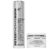 Peter Thomas Roth Unwrinkle Serum & Night Cream Auto-Delivery - A275554
