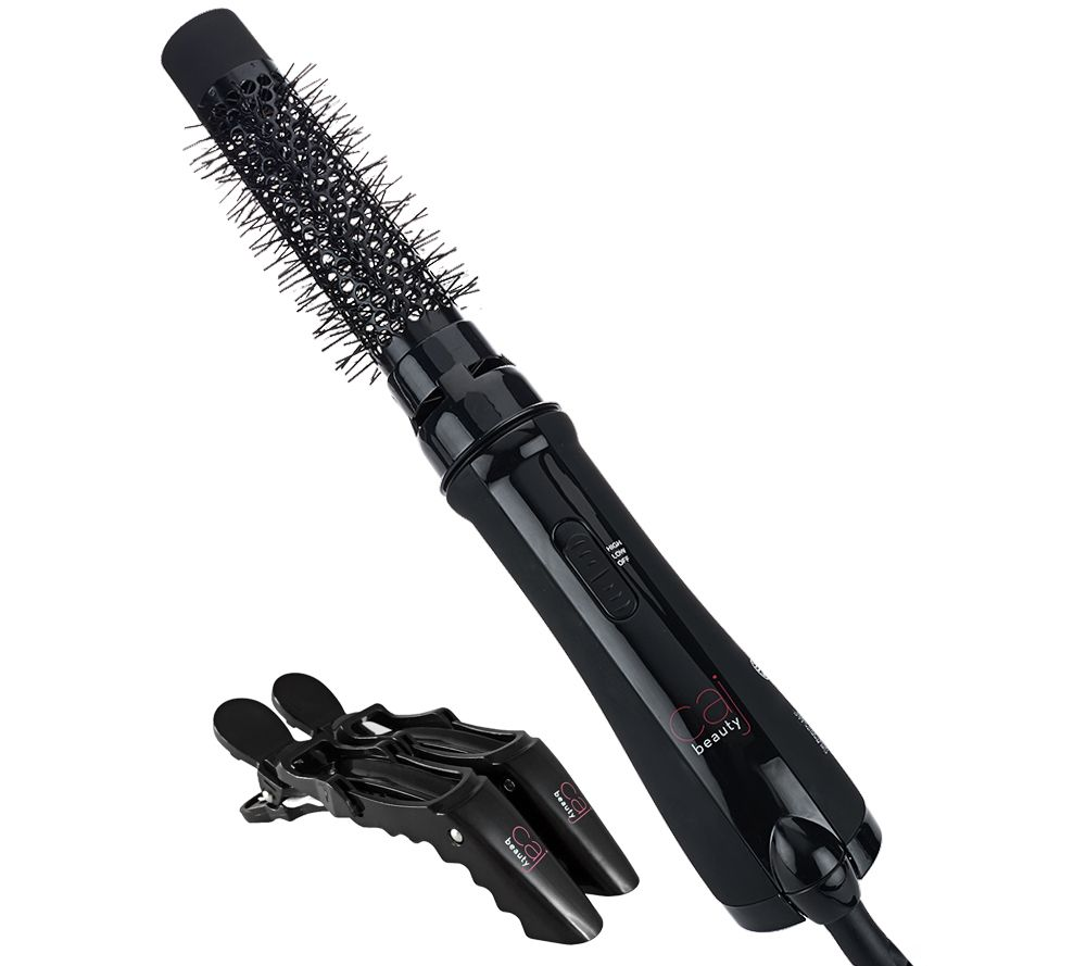 Ships 12/14 Caj Beauty 3-in-1 Volumizing Dryer Brush - A276354