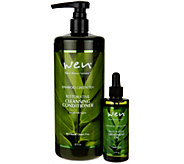 WEN by Chaz Dean 32 oz. Rice Cleansing Cond. with 4 oz. Oil - A277054