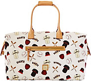 Dooney & Bourke MLB Giants Duffel Bag - A280254