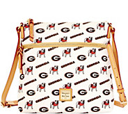 Dooney & Bourke NCAA University of Georgia Crossbody - A283154