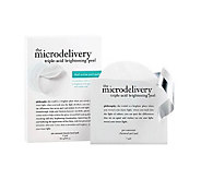 philosophy microdelivery triple-acid peel pads Auto-Delivery - A294754