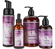 WEN by Chaz Dean 4-Piece Classic Experience Kit Auto-Delivery - A304554
