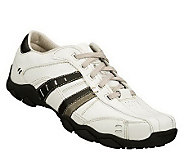 Mens Skechers Diameter - Vassell Lace-Up Casual Sneakers - A321754