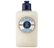 LOccitane Shea Foaming Cream Bath, 16.9oz. - A324554