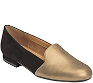 A2 by Aerosoles Colorblocked Flats - Good Call - A355354