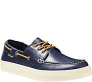 Eastland Mens Leather Oxfords - Captain - A357654