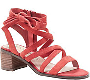 Sole Society Strappy Sandals - Pasha - A357854