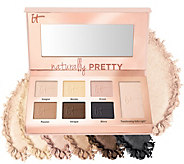 IT Cosmetics Naturally Pretty Essentials Eyeshadow Palette - A361854