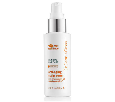 Dr. Gross Root Resilience Anti-Aging Scalp Serum