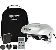 iGrow by Apira Science Hands Free Hair Growth Laser System - A280955