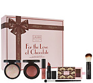 Laura Geller For the Love of Chocolate 7-pc Collection Auto-Delivery - A288755