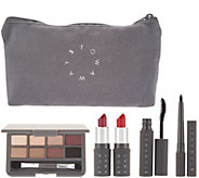 Stowaway Day to Night 5-piece Collection w/ Bag - A290655
