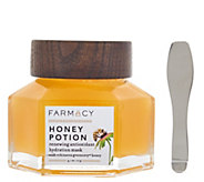 Farmacy Honey Potion Warming Face Mask Auto-Delivery - A294555