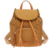 Dooney & Bourke Miramar Nylon Medium Murphy Backpack - A305555